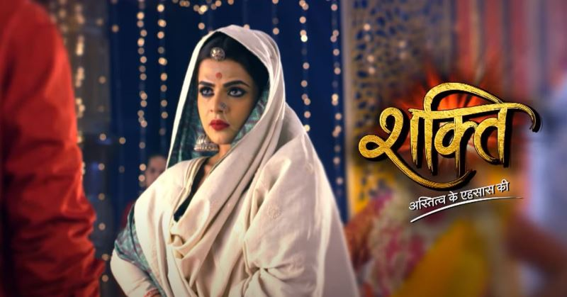 Written Episode Shakti Astitva Ke Ehsaas Ki 25th January 2021