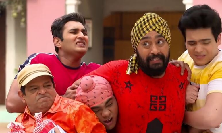 Written Episode Taarak Mehta Ka Ooltah Chashmah 16th January 2021