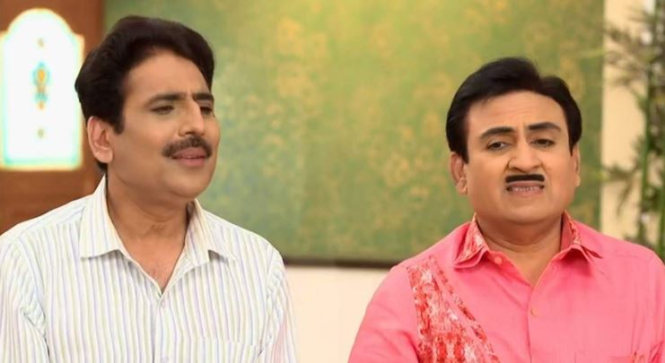 Written Episode Taarak Mehta Ka Ooltah Chashmah 19th January 2021