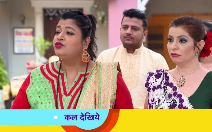 Written Episode Taarak Mehta Ka Ooltah Chashmah 25th January 2021