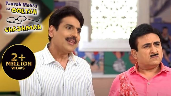 Written Episode Taarak Mehta Ka Ooltah Chashmah 18th January 2021