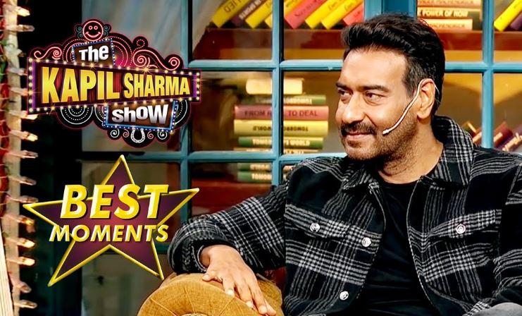 Written Episode The Kapil Sharma Show 10th January 2021