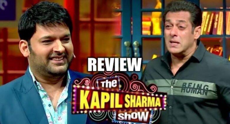Written Episode The Kapil Sharma Show 16th January 2021