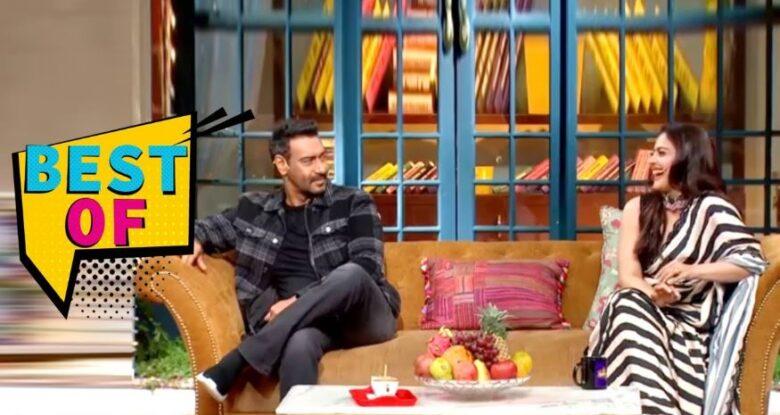 Written Episode The Kapil Sharma Show 9th January 2021