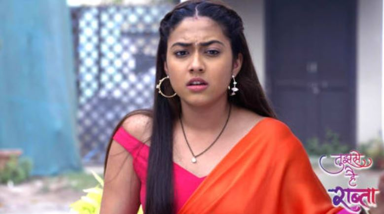 Written Episode Tujhse Hai Raabta 16th January 2021