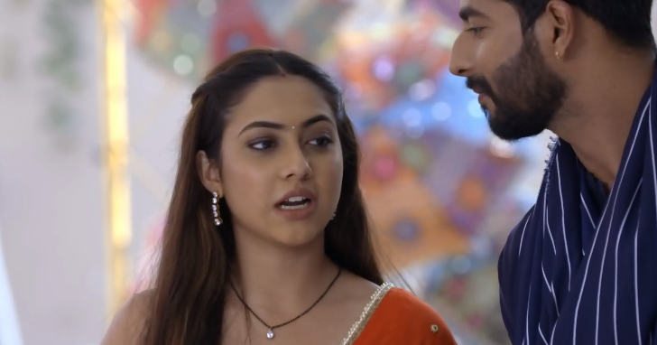 Written Episode Tujhse Hai Raabta 19th January 2021