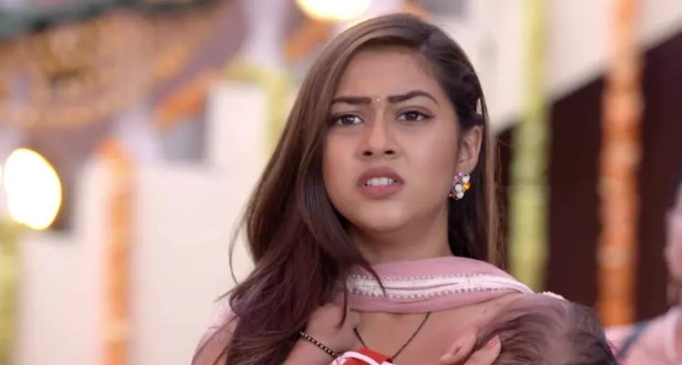 Written Episode Tujhse Hai Raabta 20th January 2021