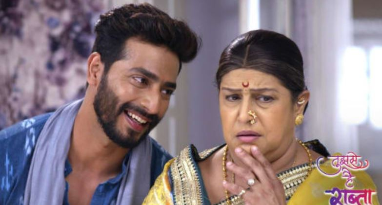Written Episode Tujhse Hai Raabta 26th January 2021