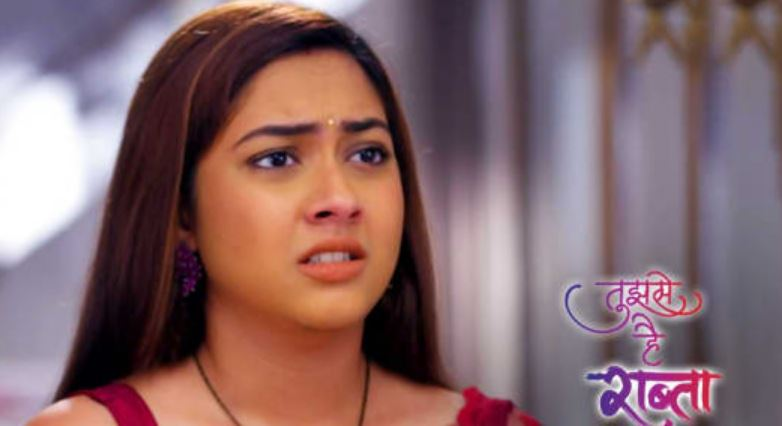 Written Episode Tujhse Hai Raabta 27th January 2021