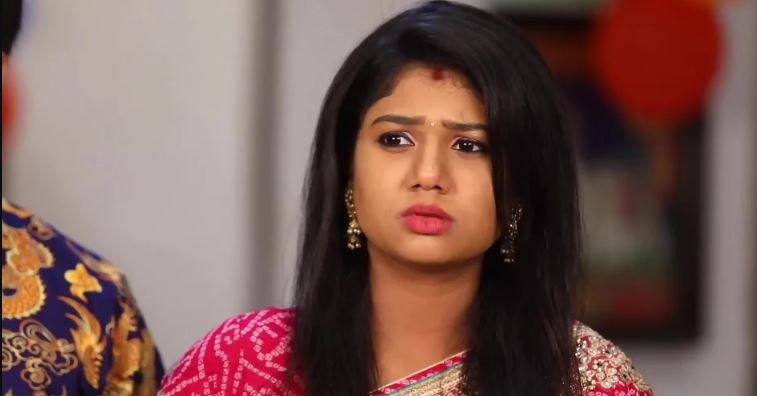 Written Episode Yaaradi Nee Mohini 30th January 2021
