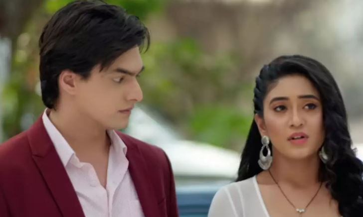 Written Episode Yeh Rishta Kya Kehlata Hai 16th January 2021