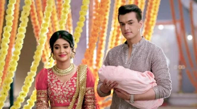 Written Episode Yeh Rishta Kya Kehlata Hai 18th January 2021