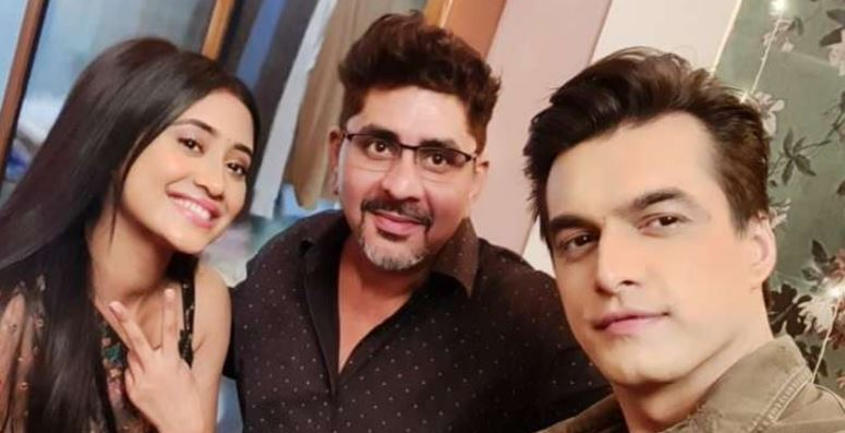 Written Episode Yeh Rishta Kya Kehlata Hai 26th January 2021
