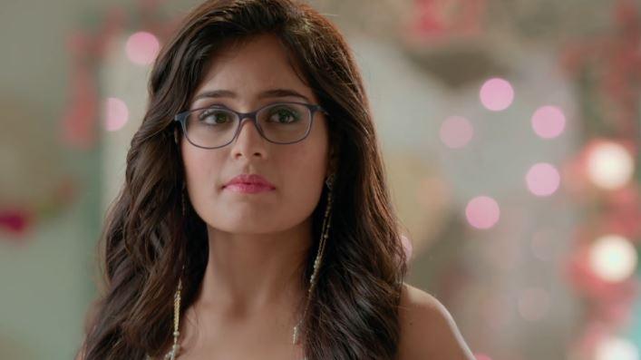 Written Episode Yeh Rishtey Hain Pyaar Ke 18th January 2021