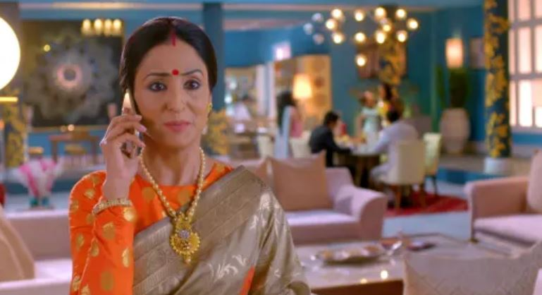 Written Episode Yeh Rishtey Hain Pyaar Ke 22nd January 2021
