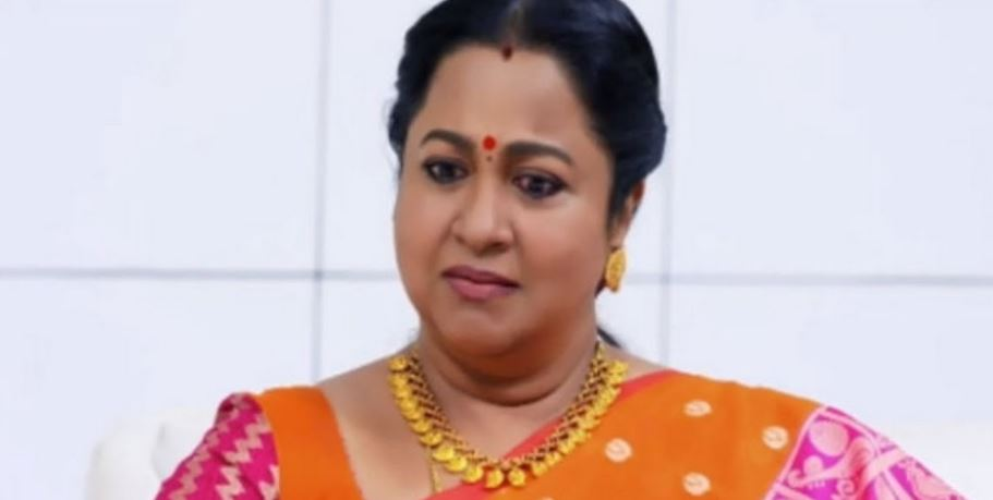 Written Episode Chithi 4th March 2021