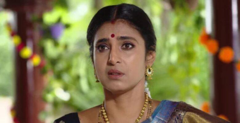 Written Episode Intinti Gruhalakshmi 11th February 2021
