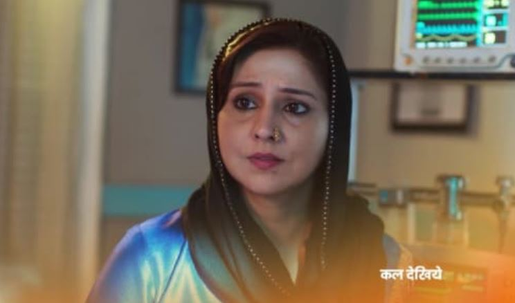 Written Episode Ishq Subhan Allah 2nd March 2021