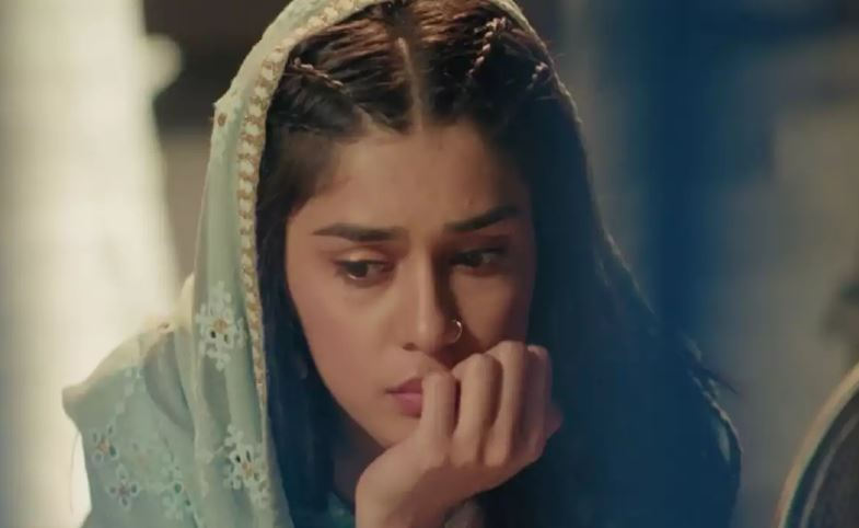 Written Episode Ishq Subhan Allah 4th March 2021