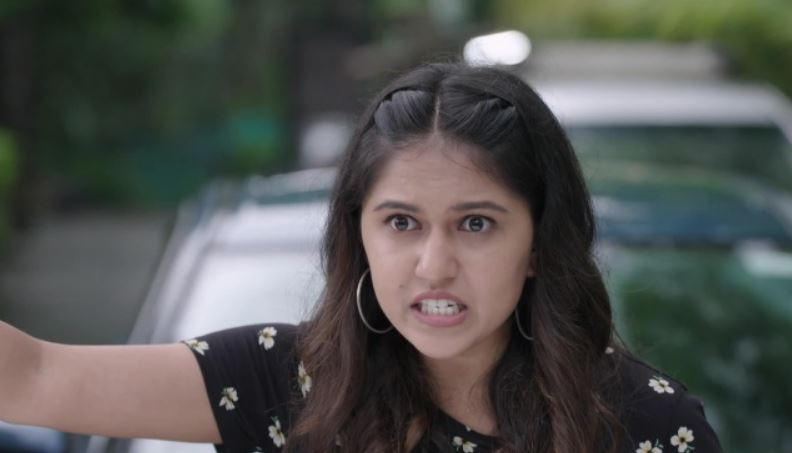 Written Episode Majha Hoshil Na 4th March 2021