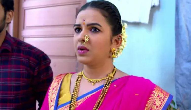 Written Episode Majha Hoshil Na 5th March 2021