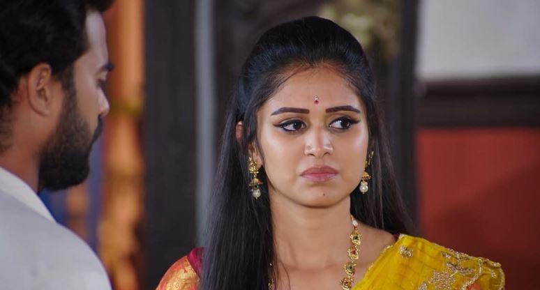 Written Episode Naga Bhairavi 13th February 2021