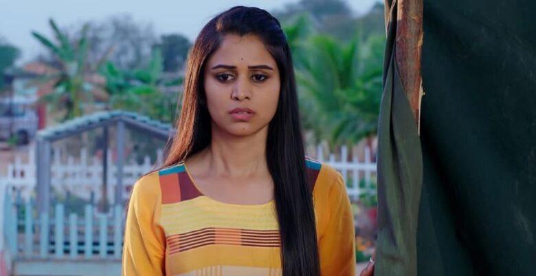 Written Episode Naga Bhairavi 4th March 2021