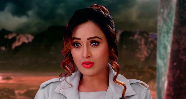 Written Episode Naga Bhairavi 6th March 2021