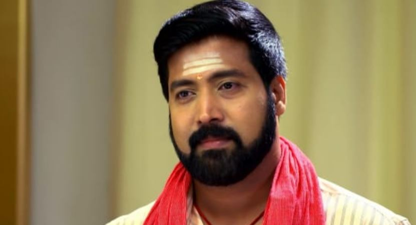 Written Episode Neethane Enthan Ponvasantham 3rd March 2021