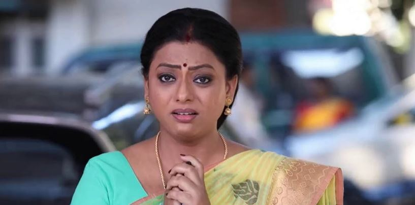 Written Episode Pandian Stores 6th March 2021