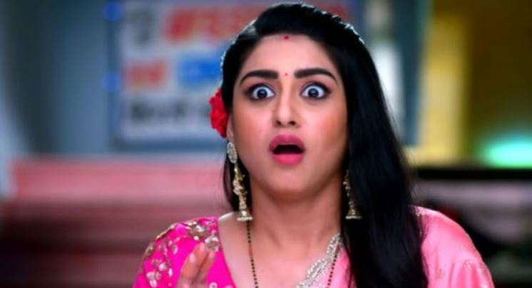 Written Episode Ram Pyaare Sirf Hamare 7th January 2021