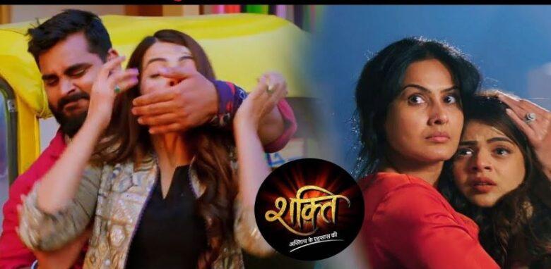 Written Episode Shakti Astitva Ke Ehsaas Ki 27th February 2021
