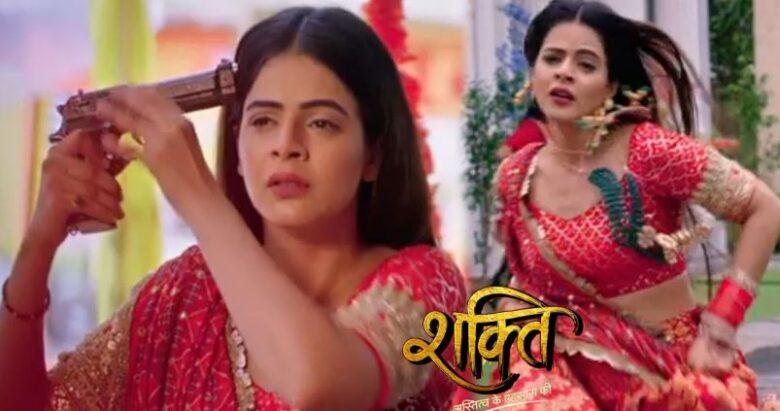 Written Episode Shakti Astitva Ke Ehsaas Ki 6th March 2021