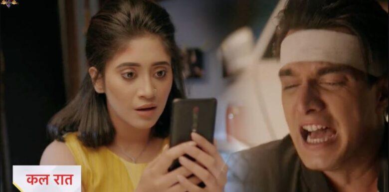 Written Episode Yeh Rishta Kya Kehlata Hai 5th March 2021