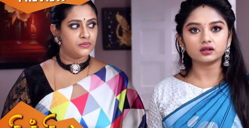 Written Episode Chithi 13th March 2021