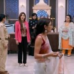 Written Episode Kumkum Bhagya 9th March 2021