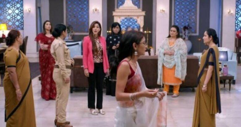 Written Episode Kumkum Bhagya 9th March 2021
