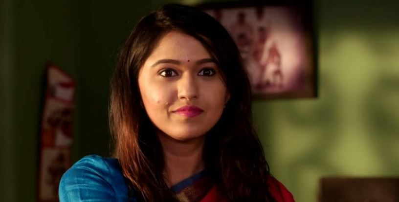 Written Episode Majha Hoshil Na 11th March 2021