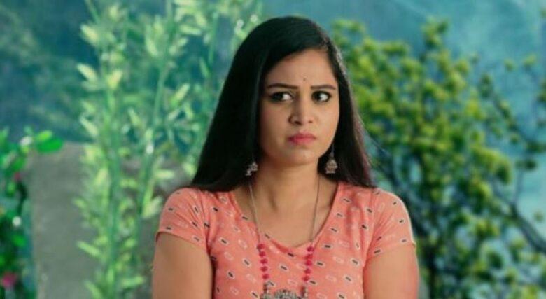 Written Episode Naga Bhairavi 9th March 2021
