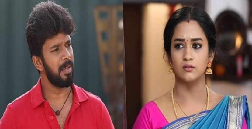 Written Episode Pandian Stores 11th March 2021