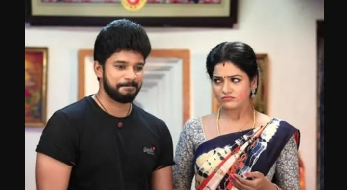 Written Episode Pandian Stores 8th March 2021