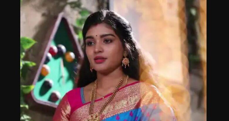 Written Episode Sembaruthi 24th March 2021