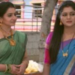 Written Episode Vadinamma 13th March 2021