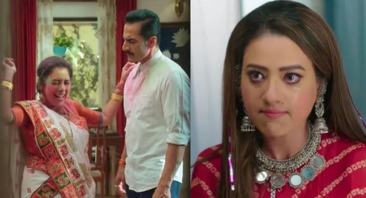 Written Episode Anupamaa 10th April 2021