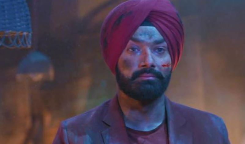 Written Episode Choti Sardarni 15th April 2021