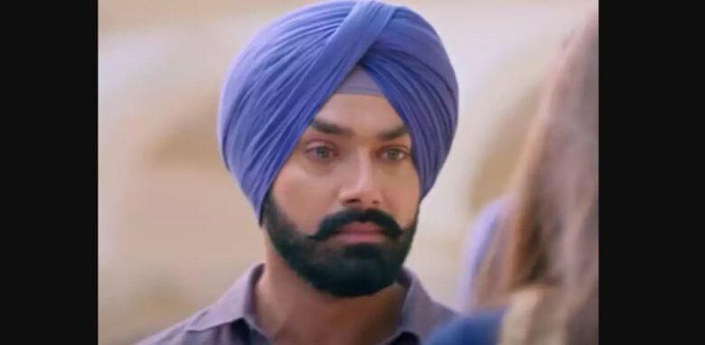 Written Episode Choti Sardarni 16th April 2021