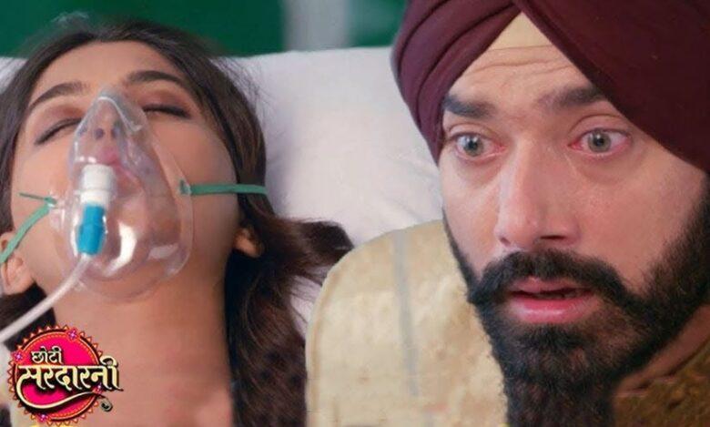 Written Episode Choti Sardarni 21st April 2021