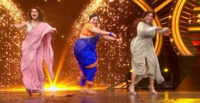 Written Episode Dancing Queen Unlock 13th April 2021