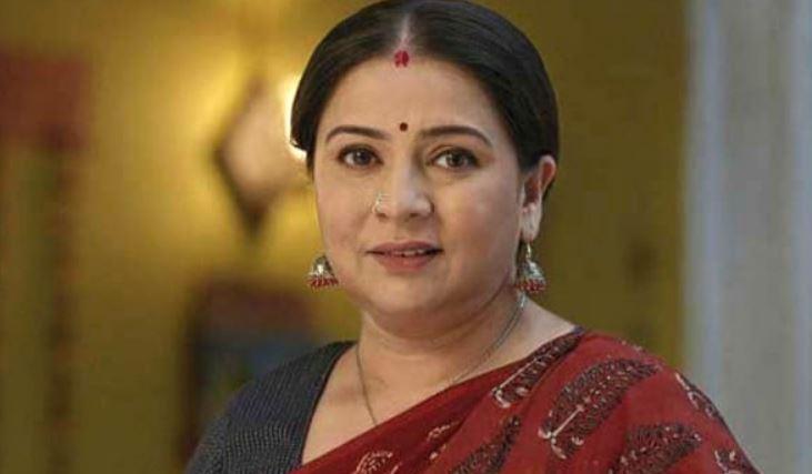 Written Episode Indiawaali Maa 21st April 2021