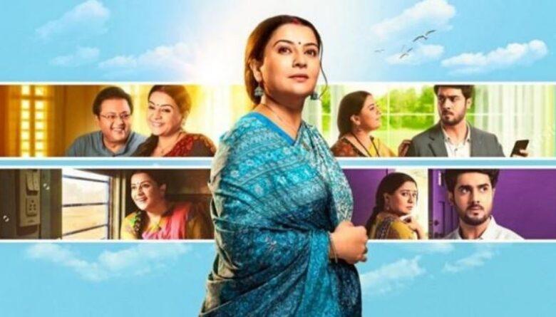 Written Episode Indiawaali Maa 22nd April 2021